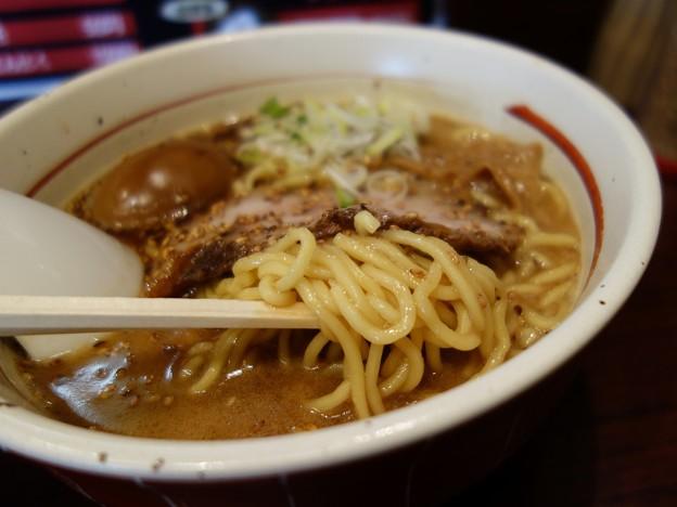 拉麺阿修羅 船橋本店DSC08799