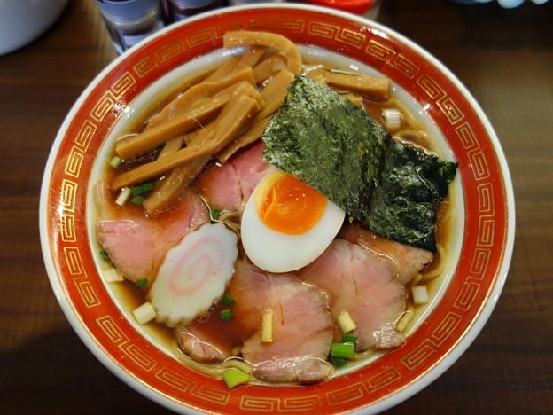 拉麺いさりび@船橋DSC09202
