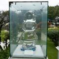 箱根ガラスの森美術館P1010081