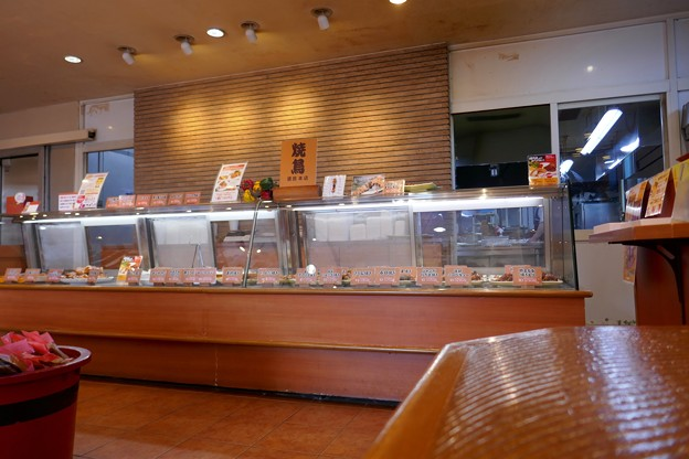 水郷のとりやさん「須田本店」@小見川P1030520