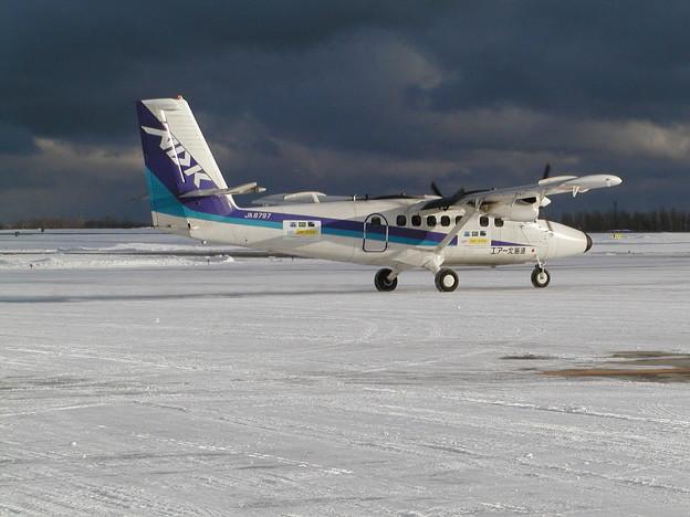 DHC-6 JA8797 ADK 2005.12