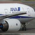Photos: B777-200 JA8967 ANA e-flight 2008.07