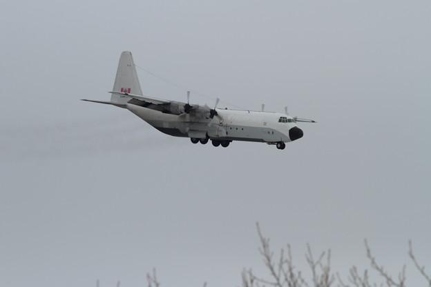 Lockheed L-100-30 Hercules C-GHPW a