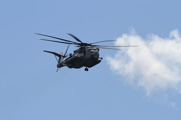 CH-53E 163087 YF-06 HMH-USA Northern Viper 2017(1)