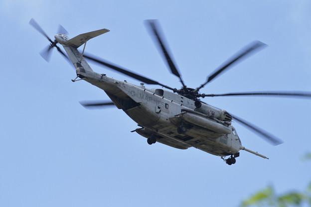 CH-53E 163087 YF-06 HMH-USA Northern Viper 2017(2)