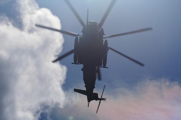 CH-53E in Northern Viper 2017 (3)