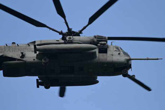 CH-53E in Northern Viper 2017 (7)