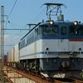 Photos: 5087レ【EF65 2076牽引】