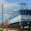 写真: 5087レ【EF65 2060牽引】