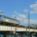 写真: 配1392レ【EF200-19牽引】