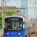 Photos: 阪堺電車