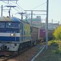 写真: 1086レ【EF210-301牽引】