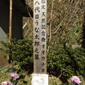 Photos: うな太郎の墓