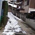 まだまだ残る雪 3