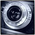古いカメラ雑誌の…