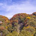 2017 松原湖の紅葉4