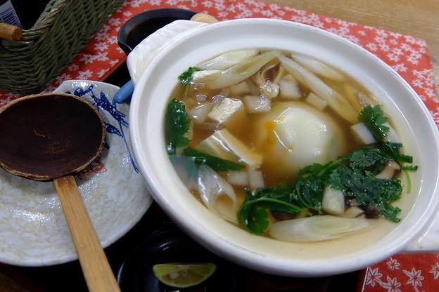 写真: 噂の創作郷土料理