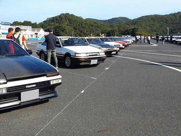 AE86フェスティバル(6)