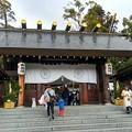 写真: 元伊勢・籠神社(3)