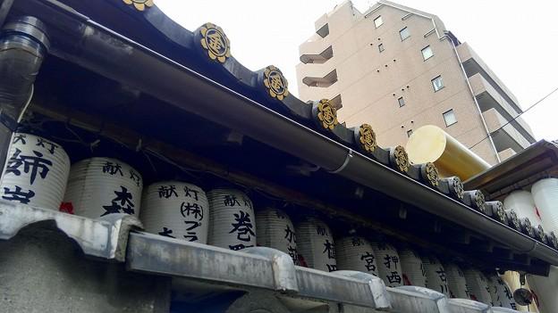 京都市中京区 御金神社(2)