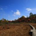 写真: 群馬 草津白根山 171011 01