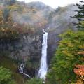 写真: 奥日光 華厳の滝 171017 01