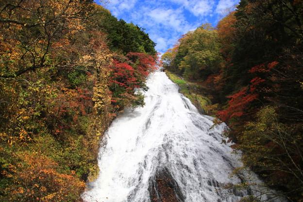 奥日光 湯滝 171017 08