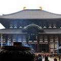 写真: 東大寺 171129 04