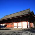 写真: 東寺 171202 02