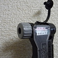 写真: バリビエリ携帯ポンプ