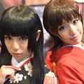 Photos: 撮影会の女神さま、イチ奈なさん(2)