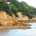 Photos: 夏休みの磯巡り@干潮時の磯遊び@向島B&G周辺