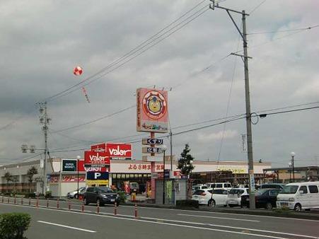スーパーマーケットバロー井口店 4月22日(木)オープン 3日目-220424-1