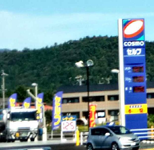 コスモ石油 富加町SS-221011 - 写真共有サイト「フォト蔵」