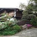 写真: 060519071 旅館丁子屋