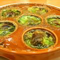 Photos: サイゼリヤ ( 成増駅南口店 )  エスカルゴのオーブン焼き