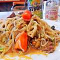 Photos: ガスト ( 成増店 )  牛肉とたっぷり野菜の皿うどん