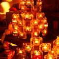 ☆Christmas candle