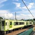 JR小海線 野辺山駅から発車しまーす