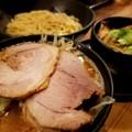 京都にて、食べ過ぎでしょ