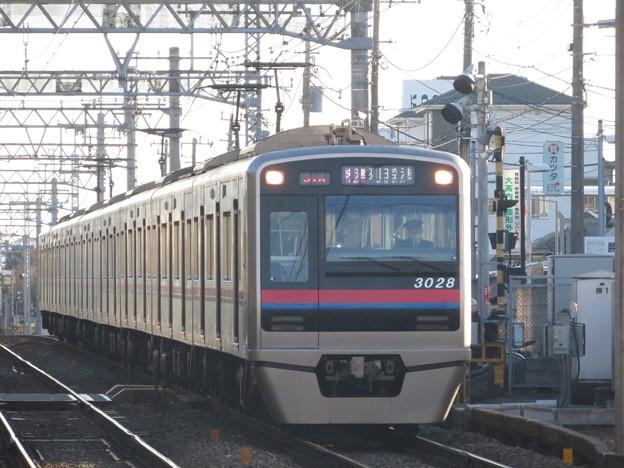 3028F