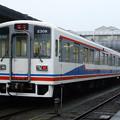 写真: 関東鉄道@水海道駅
