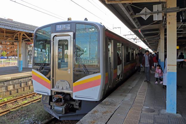 E129系