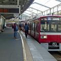 Photos: 京急1500形@新逗子駅