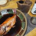 Photos: キンメの煮付け