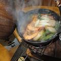 Photos: 小鍋たて
