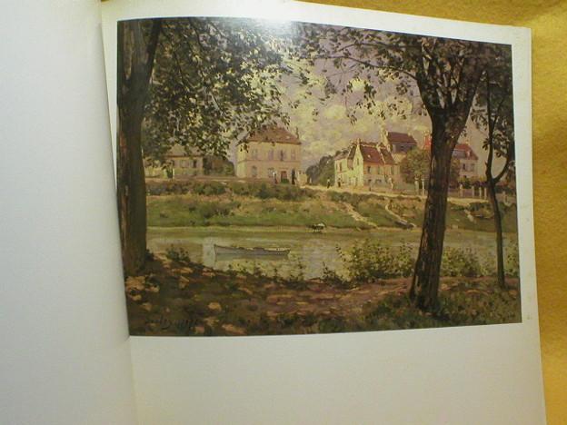 ソ連邦所蔵 フランス近代絵画展 7