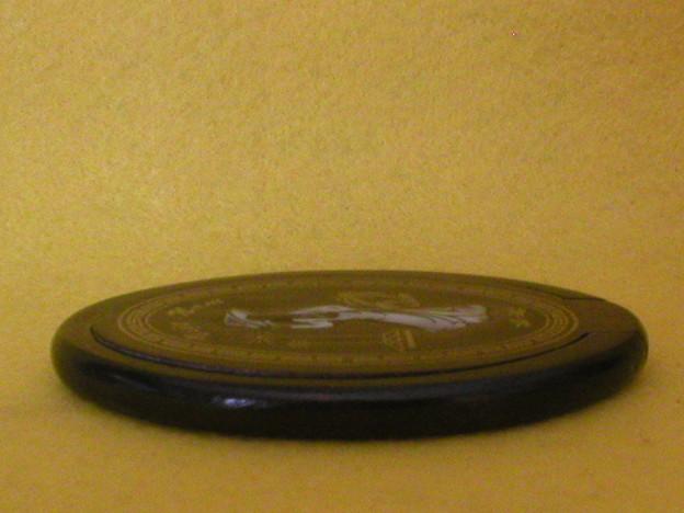 ベトナム の 手鏡 ハンド ミラー 2