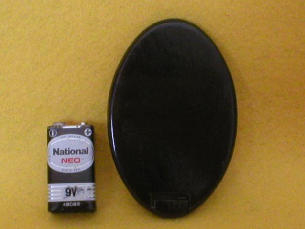 ベトナム の 手鏡 ハンド ミラー  4