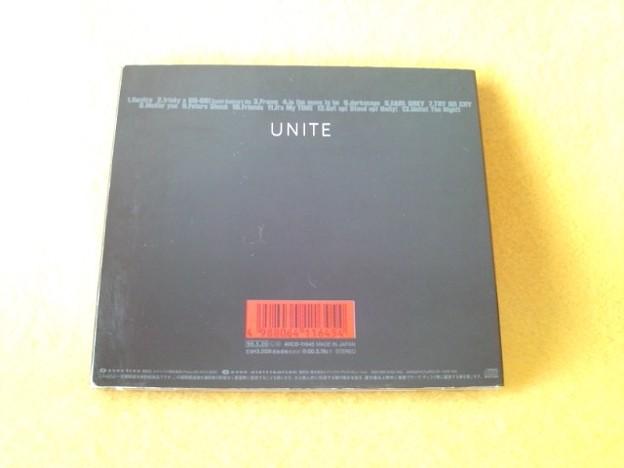 TRF UNITE CD  Realize